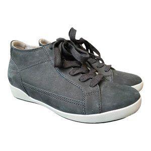 Dansko New Women's Sneaker Onyx Black size 38